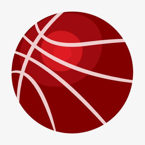 热爱篮球的小孩