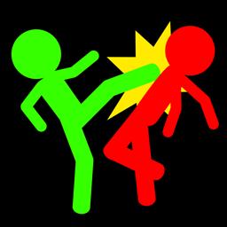 火柴人街霸2.0荒原之战单机版