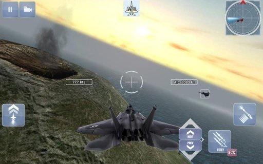 我的飞机大战手游 截图
