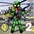 美国陆军反刺客2游戏