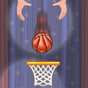 籃球吃東西
