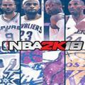 NBA2k18手游官方下载