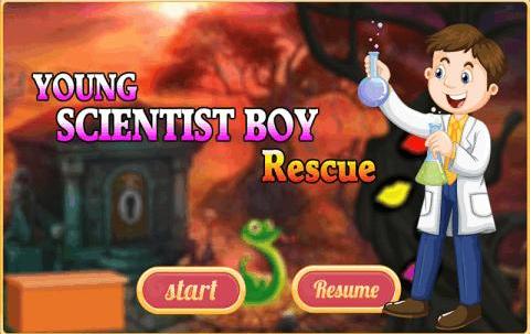 科学家游戏大全