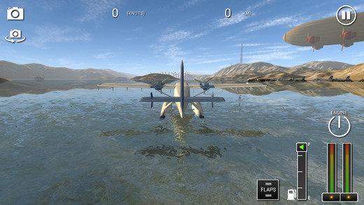 福德飞机大战手游 截图