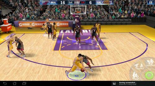 NBA2K20中文单机版