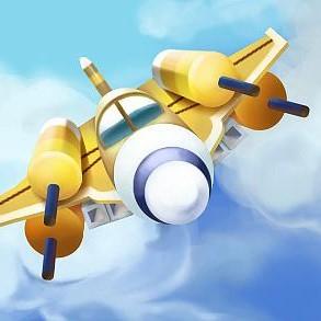 飞机大战升级版手游