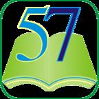 57自学网